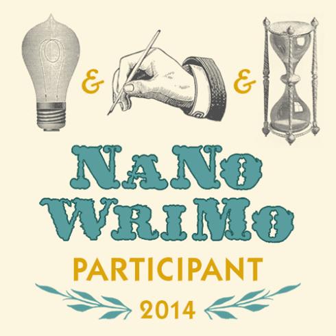 NaNoWriMo Participant 2014